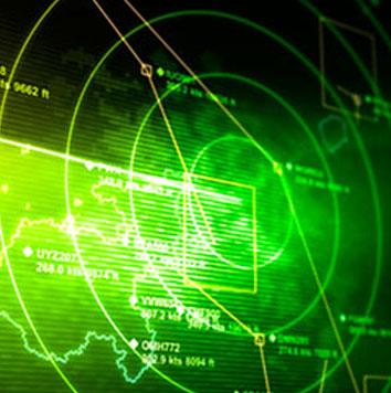 Sistema de radar