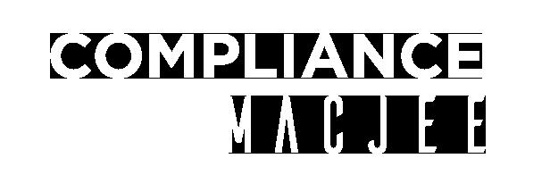 logotipo Compliance Mac Jee