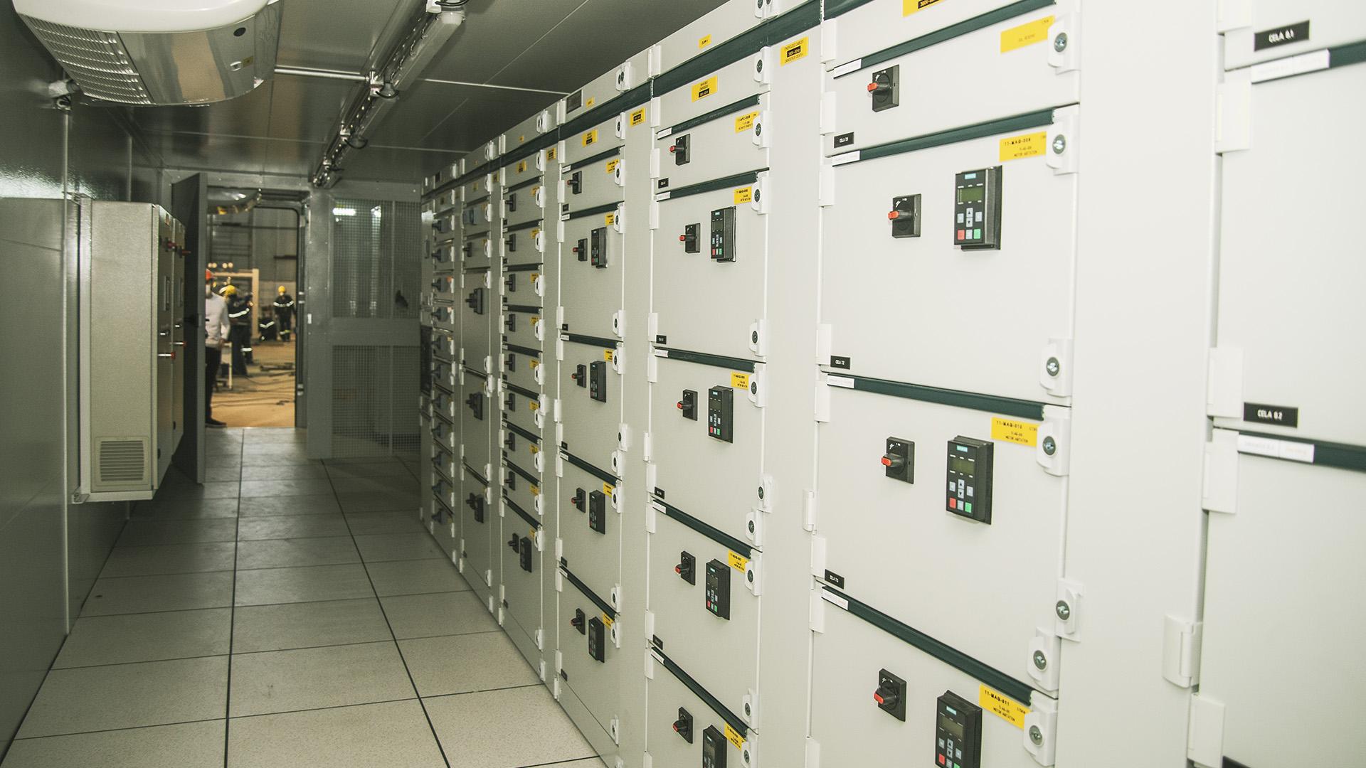 controle elétrico de planta de tnt mac jee 2