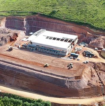 Fábrica Paraibuna Mac Jee - Indústria de defesa brasileira